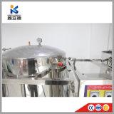 Professional Mini equipo de la refinería de aceite vegetal aceite de salvado de arroz presionando la maquinaria y equipo de refinación de aceite de semilla de mostaza