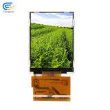 Retrato personalizado de 2,8 pulgadas de pantalla proyector LCD TFT