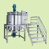 De Vloeibare het Verwarmen van de Zeep van het Vet mzh-m 1000L Detergent Machine van de Mixer