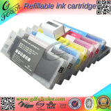 Cartouche d'encre rechargeables pour Epson PRO4000, PRO7600 PRO9600