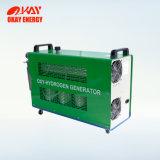 電子モーターろう付け機械修理水燃料のOxyhydrogen発電機