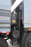 Nuova grande 50 tonnellate fuori dagli autocarri con cassone ribaltabile resistenti del ribaltatore della strada 8X4 da vendere