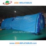 Riparo esterno di risposta Emergency, tenda di riparo provvisoria gonfiabile per accamparsi