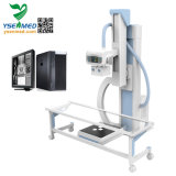 Ysdr-U50 Hospital Medical 50kw 630mA machine à rayons X de radiographie numérique