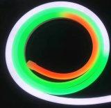 Heißes Produkt 2018! ! ! Streifen-Licht der Silikon-Karosserien-LED steifes des Stab-LED/Neonflexlicht mit sehr gutem hitzebeständigem