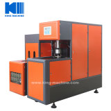 Bouteille PET Semi-automatique Making Machine avec la CE et l'ISO