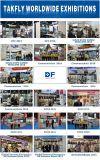 24 puertos de la caja de terminales de fibra óptica FTTH/FTTX