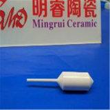 耐久性Al2O3の陶磁器の回転子のアルミナ陶磁器の棒