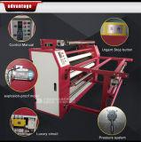 Tessile calda della macchina del calendario della pressa di calore del rullo di vendita 170cmx200mm