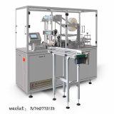 セリウムが付いている包装機械中国の自動装飾的な製造業者の憶病な機械
