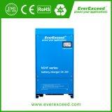 Everexceed 12V 높은 주파수 Nchf 단 하나 삼상 사이리스터 정류기 또는 산업 배터리 충전기, DC UPS;