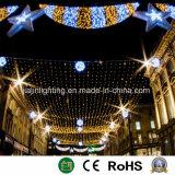 LED Luz de Navidad decoración de la calle