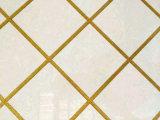 مسيكة مرنة وابل غرفة حمّام [فلوور تيل] ملاط مع ملاط منظّف