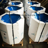 Alambre de Acero Recubierto de nylon de doble cable de bucle