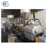 HDPE LDPE pp Extruder van de Korrels van het Recycling van de PA van het Huisdier de Plastic