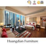 두바이 시장 (HD876)를 위한 파이브 스타 현대 호텔 가구