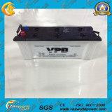 JIS StandardN80 12V80ah Autobatterie