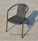 حديقة أثاث لازم [ب] [رتّن] كرسي تثبيت