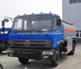 De Uitstekende kwaliteit van Dongfeng 4X2 180HP tankt Tankwagen bij de Vrachtwagen van de Tanker van de Brandstof van 12000 L