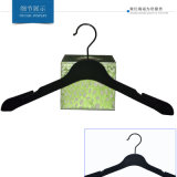 Anti-Slip Plastic Adult Dress Clothes Hanger