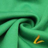 Tricots de Polyester élasthanne Lycra tissu élastique pour vêtements de sport Fitness (MZD LTT-#)