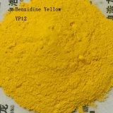 Plastiek en Rubber Gebruikte Benzidine Yellow P.Y. 12