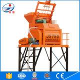 Zugelassener bester Betonmischer der Cer SGS-BV ISO QualitätsJs750