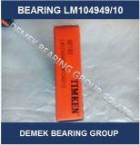 Rolamento de rolo quente Lm104949/Lm104910 do atarraxamento da polegada de Timken do Sell Set82