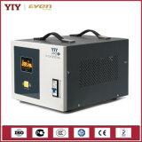 circuito controlado servo del estabilizador del voltaje del acondicionador la monofásico 30kVA