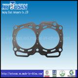 Junta de culata de la pieza del motor para Subaru Ej20e (OEM 11044 - AA355/11044-AA080/10105-AA120)