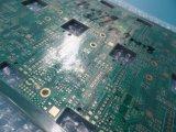 Oro 2microinch 20% di immersione del circuito del PWB Tg135 4layer
