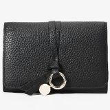 대중적인 작은 주머니 도매 Al327를 위한 가죽 여자 여행 지갑 숙녀 손 지갑