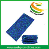 カスタム多機能のバンダナか管状の継ぎ目が無いバンダナのスカーフ