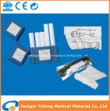 Rifornimento medico della fasciatura della garza dell'imballaggio specifico assorbente