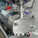 Pompa di trasferimento del commestibile per la pompa del lobo dell'olio da cucina
