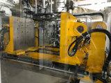 machine jumelle de soufflage de corps creux d'extrusion de la station 25L