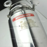 중국 공급자 스테인리스 음료 또는 우유 원심 이동 펌프