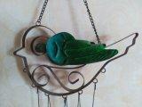 Ave de Metal Decoración Jardín Wind Chime Craft
