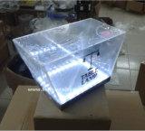 Corona personalizada cubo de hielo para la promoción de la cerveza Cerveza cubo de hielo