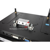 5.8GHz 32 de Ontvanger van het Kanaal AV de Draadloze Monitor van 12.1 Duim