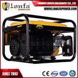3kVA/gaz Air-Cooled 2.8kVA petit portable/ générateur à essence
