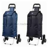 2 Roues de pliage portable grand sac shopping bagages Smart Panier