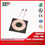 Bobina que transmite de carga sin hilos de la bobina de Tx5353 6.3uh A5 Qi