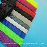 Huisdier het van uitstekende kwaliteit Uitzetbare Gevlechte Sleevings van de Polyester