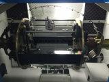 자동차 철사, 전선, 힘 철사 케이블을 다는 기계