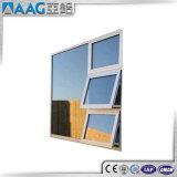Finestra di alluminio della tenda di alta qualità/finestra di alluminio per la Camera