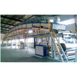 Saiwei Large BOPP Film Adhesive Tape Coating Machine