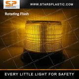 LED che gira indicatore luminoso d'avvertimento solare per sicurezza stradale