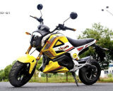 [ك] يوافق [هي بوور] يتسابق درّاجة ناريّة كهربائيّة [72ف] [1500و]