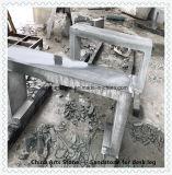 Pierre chaise et un bureau de meubles en marbre pour la maison et un café bar